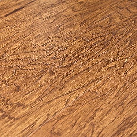 Timeless Designs Dreamland Hickory Butter 12mm Laminate Flooring