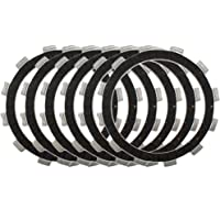 Road Passion Embrague Disco de Fricción Estándar 6 pcs para DR250 / DL650 V-strom
