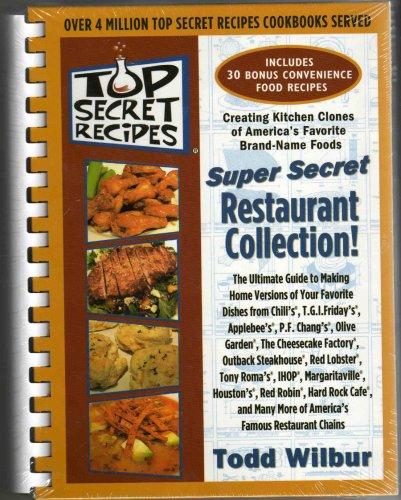 americas restaurant recipes - 8