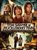 DVD : Tom Sawyer & Huckleberry Finn