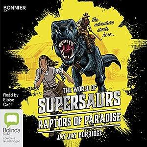 The Raptors of Paradise Audiobook