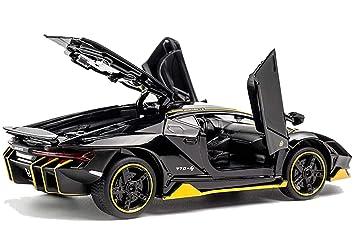 Buy Us1984 Toy S Gift Lamborghini Centenario Lp770 4 Alloy Die