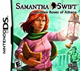 Samantha Swift and the Hidden Roses of Athena - Nintendo DS by Mumbo Jumbo