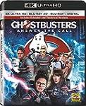 Ghostbusters (2016) - 4K UHD/3D Blu-r...