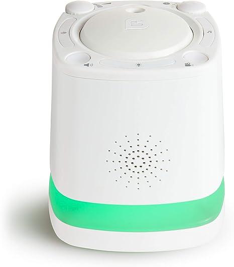 Munchkin Sound - Proyector para cuarto de bebé con luz nocturna ...