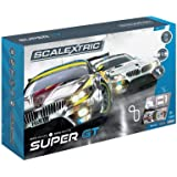 Scalextric ARC One Super GT App Race Control 1:32 Race Track Playset