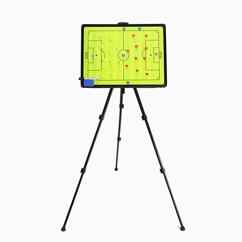 Amazon.com: VolksRose Football Magnetic Tactic Teaching ...
