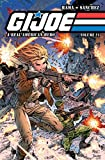 G.I. JOE: A Real American Hero, Vol. 21