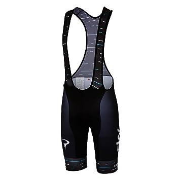 Team Sky Volo Bibshorts Black Medium  Amazon.co.uk  Sports   Outdoors 51eacebdb