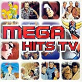 Coffret 4 CD : Mega Hits TV