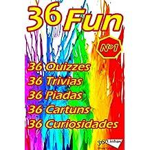 36 Fun: Volume 1 (36Fun)