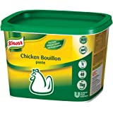 Knorr Gluten Free Chicken Paste Bouillon, 1 kg