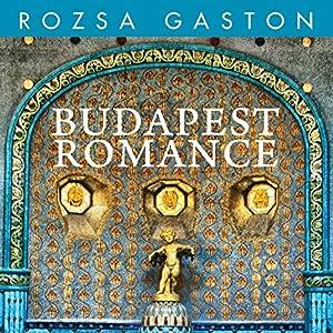 Budapest Romance Hörbuch