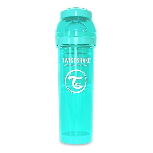 Twistshake Anti-Colic (330 ml, Turquoise)