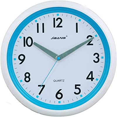 Amazon Com The Ultimate Wall Clock Atomic Wall Clock
