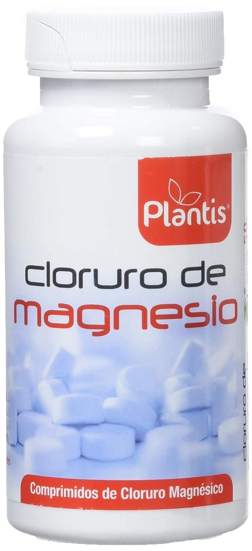 Cloruro de magnesio en comprimidos