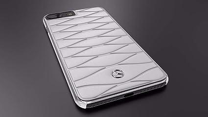 newest 321c9 d4107 Mercedes Benz ® Apple iPhone 7 Plus Superaza: Amazon.in: Electronics