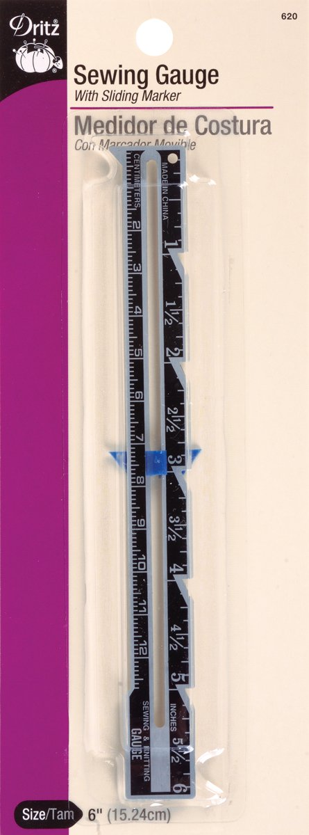 Dritz 620 Gauge, Sewing product image