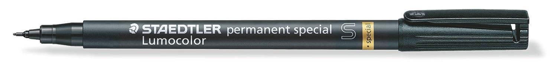 STAEDTLER Lumocolor Permanent-Marker special 319S, schwarz 319 S-9