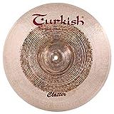Turkish Cymbals Effects Series 15-inch Clatter Crash CT-C15