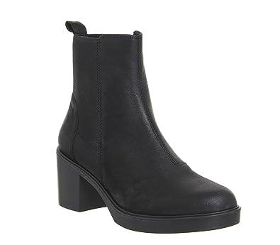 Vagabond Damen Stiefeletten 4216-241-20 Schwarz 411216  Amazon.de  Schuhe    Handtaschen 38025a75f7