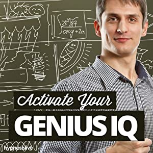 Activate Your Genius IQ Hypnosis Speech