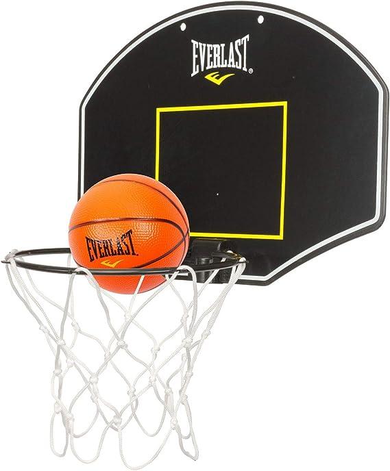 Everlast Basketball Net Board Unisex Boards Hoops Outside