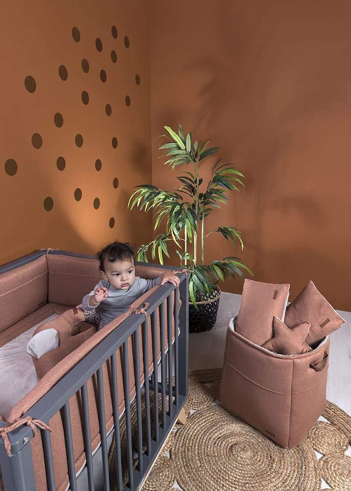 BO Babys Only Spieluhr Stern Sparkle 43/% Baumwolle//43/% Polyacryl//5/% Nylon//9/% Polyester Gold-Mint Melee