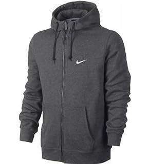 604716584 Amazon.com: NIKE Touch Fleece Hoodie Shirt Full Zip Men Small 789979 ...