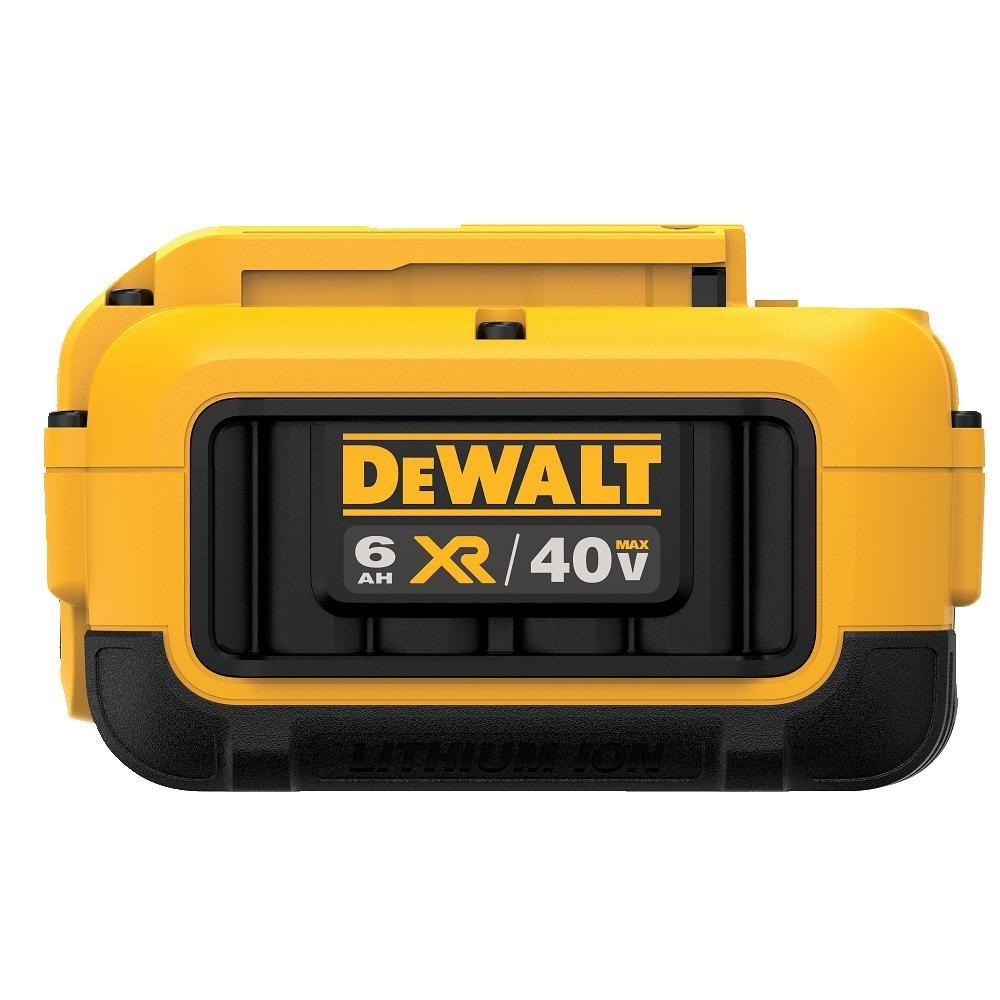 DEWALT DCB406 40V 6AH Battery Pack by DEWALT (Image #2)