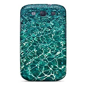 Galaxy S3 Case Cover Kooma Net Case - Eco-friendly Packaging by icecream design