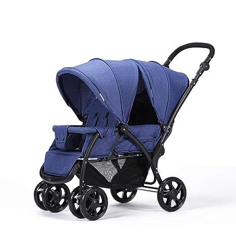 Cochecitos dobles, carritos plegables, cunas para bebés ...