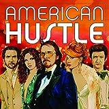 American Hustle: Soundtrack (Colored Vinyl) Vinyl 2LP (Record Store Day)
