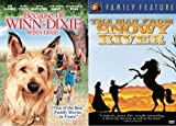 Because of Winn Dixie / The Man from Snowy River