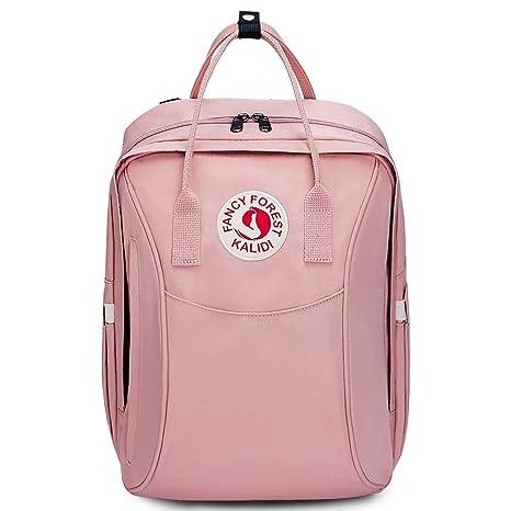 Bolsa de pañales, mochila de pañales, mochila de pañales Bolsillos de gran capacidad,