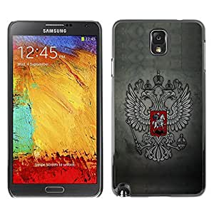 GagaDesign Phone Accessories: Hard Case Cover for Samsung Galaxy Note 3 - Royal Gryphon Crest by Maris's Diary