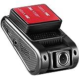 "Blueskysea VIOFO A119 2.0"" TFT LCD Screen Capacitor Novatek 96660 H.264 2K HD 1440p 1296P 1080P Car Dash Camera GPS DVR (A119 with GPS)"