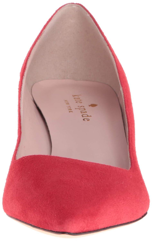 7235e731feac Amazon.com  kate spade new york Women s Milan Too Dress Pump  Shoes