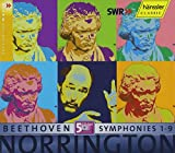 Music : Beethoven: Symphonies 1-9
