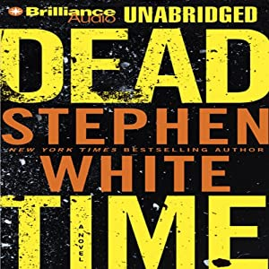 Dead Time Audiobook
