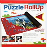 SURE-LOX DELUXE PUZZLE RollUp Puzzling MADE EZ with new PUZZLE MAT TECHNOLOGY