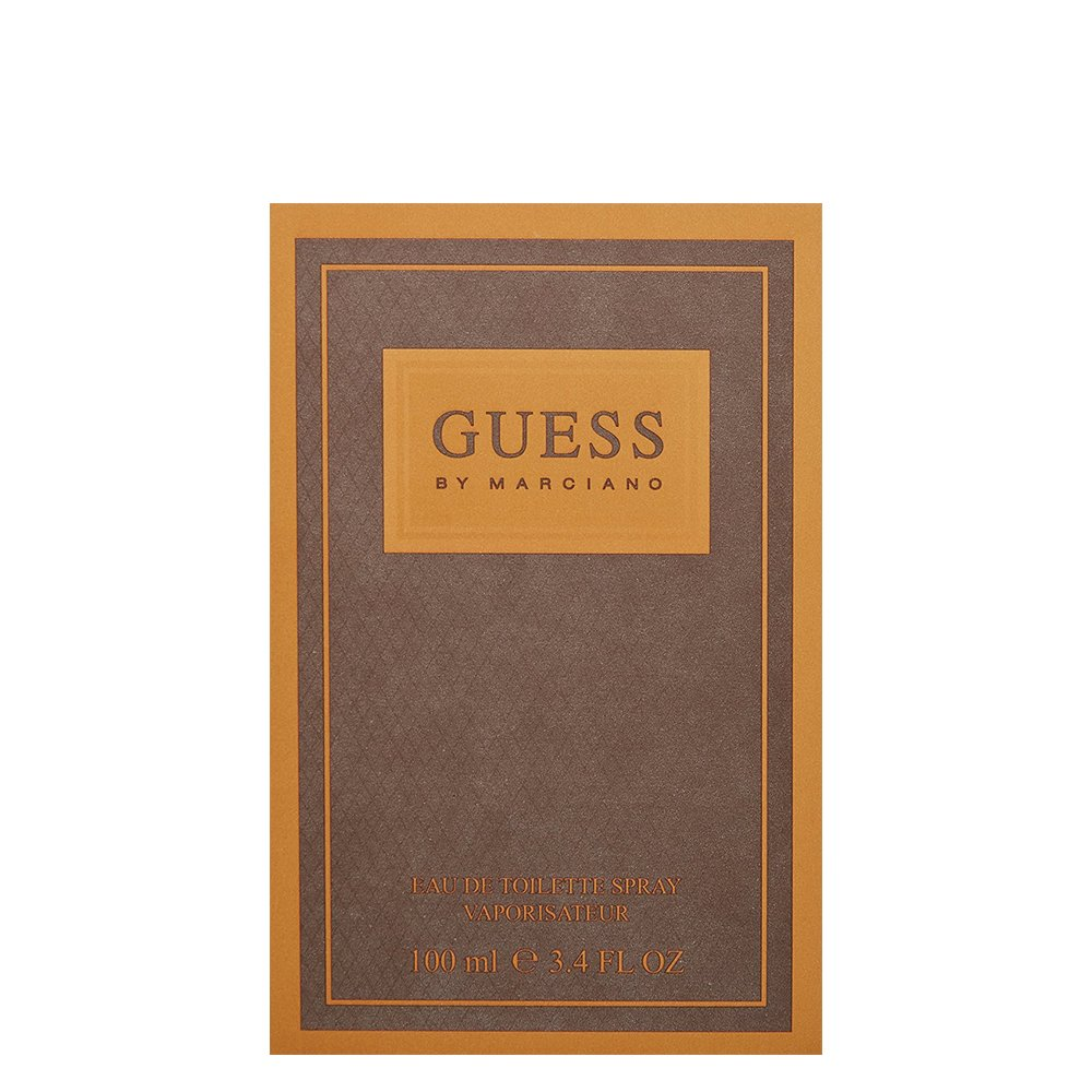 Guess By Marciano by Guess for Men. Eau De Toilette Spray 3.4-Ounce by GUESS (Image #4)