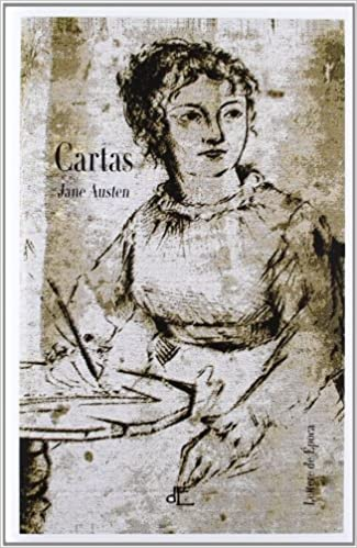 Cartas: JANE AUSTEN: 9788493897253: Amazon.com: Books