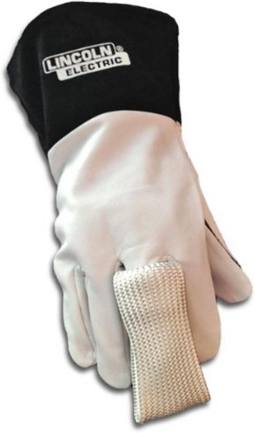 TIG Finger Welding Heat Shield Schild Hitzeschild für Schweißerhandschuhe 15cm