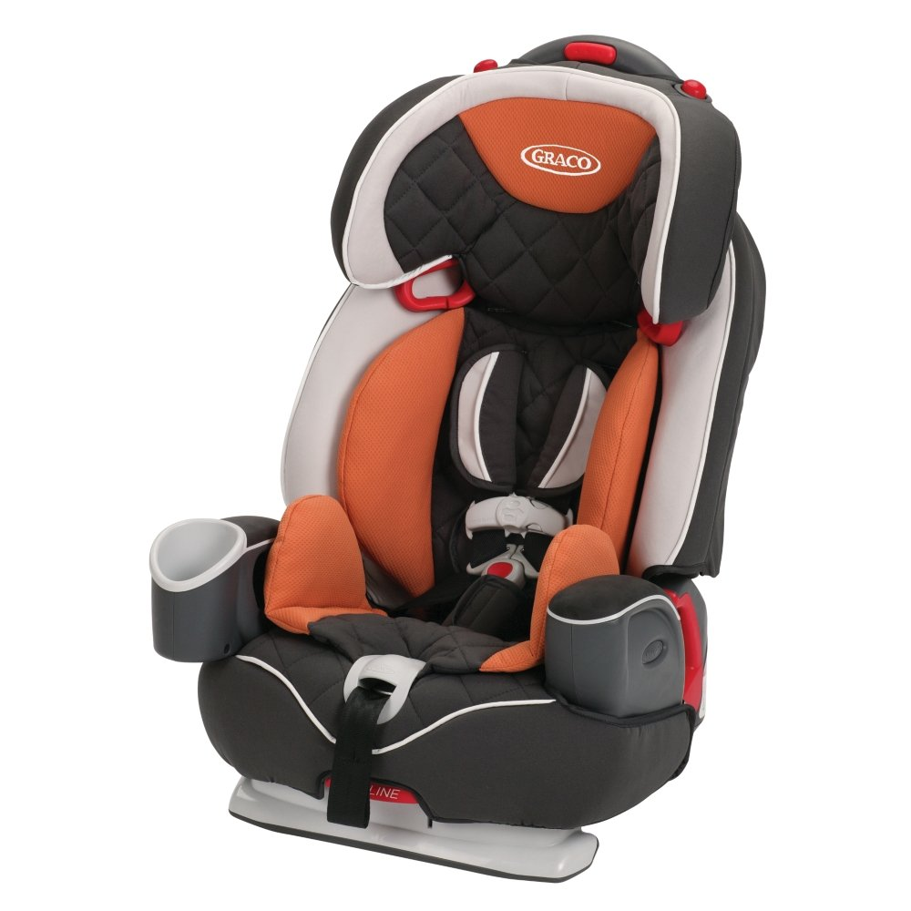 Graco nautilus 3 in 1 multi use car seat - Amazon Com Graco Nautilus Elite 3 In 1 Car Seat Tangerine Forward Facing Child Safety Car Seats Baby