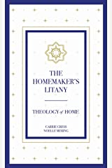 The Homemaker's Litany Misc. Supplies