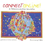 Connect Online!, Lynne M. Schrum and Gwen Solomon, 0538628642