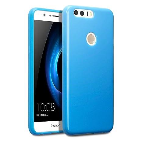 Amazon.com: Honor 8 casos, Terrapin – Huawei Honor 8 Cover ...