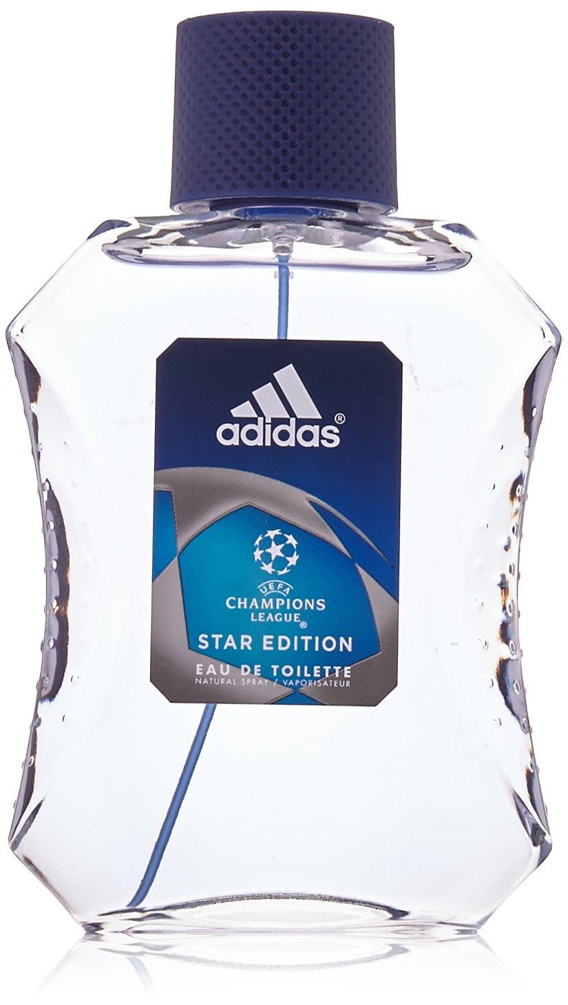 : Adidas UEFA Champions League Star Edition Eau