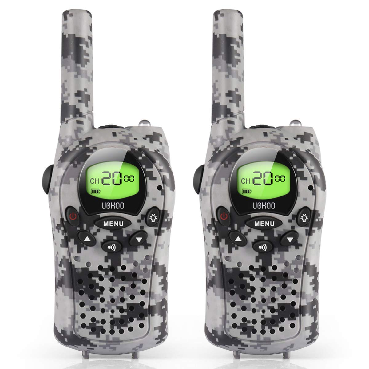 Best Rated in Kids\' Walkie Talkies & Helpful Customer Reviews ...